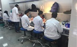 Dentistry practical exams