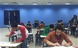 The faculty of Engineering continued their practical exams