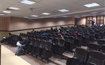 The Faculty Of Managment Students Continued Their Written Exams