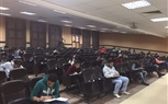 The Faculty Of Computer Science Students Continued Their Exams