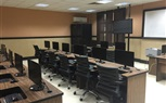 The faculty of computer science labs