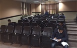 The Faculty Of Computer Science Students Continued Their Exams On Sunday