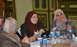 The Faculty of Pharmacy staff have been attending a Workshop entitled ''Chemical and Biological Risk Management ''