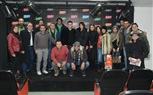 Media City of MTI University invited the crew of the Arabic version movie