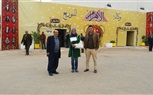 The Faculty of Pharmacy Staff visited The Cairo International Book Fair