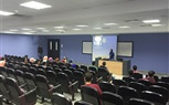 The students of the faculty of oral and dentist medicine started their lectures