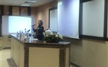 First session - Faculty of Nursing