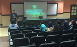 The students of the Faculty of Mass Communication attended a Human Development seminar
