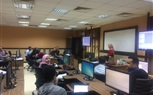 Students at the Faculty of Computer Science continued their practical Labs