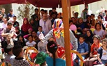 MTI Celebrated Orphan's day