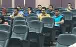 Lecture of Microbiology, Biophysics and section of sport gain