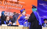 MTI University Graduation Ceremony 2016