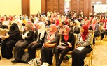 Faculty of Physical Therapy participated in the 18th Conference convened by Cairo University
