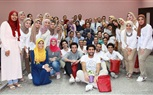 The Final Celebration for the Students' activities