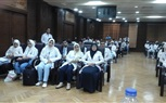 Summer Training of year 2018 for Students of the Faculty of Nursing will be held at Arab Contractors Hospital