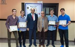 The Honoring Party of the top-ranking students for the academic year 2018/2019
